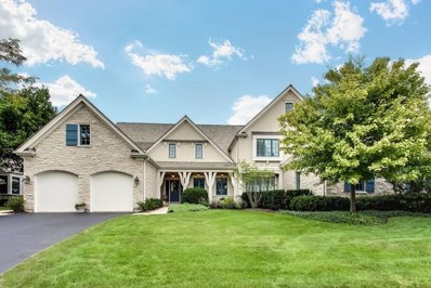 555 Greenway Drive, Lake Forest, IL 60045 - #: 10105932