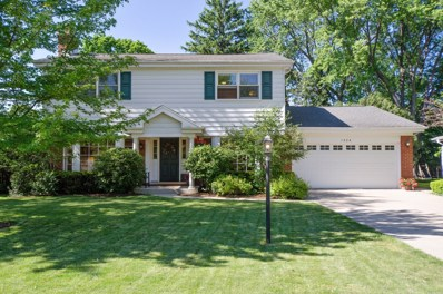 1324 Elizabeth Lane, Glenview, IL 60025 - #: 10105939