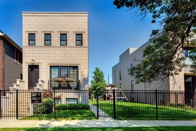 541 N Artesian Avenue, Chicago, IL 60612 - MLS#: 10105943