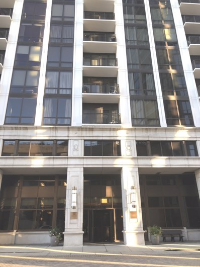 233 E 13th Street UNIT 2305, Chicago, IL 60605 - MLS#: 10105944