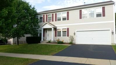 1832 Windette Drive, Montgomery, IL 60538 - #: 10105954