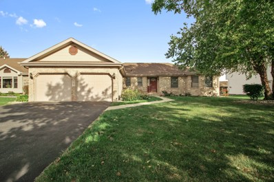 1362 E Cap Circle, Bourbonnais, IL 60914 - MLS#: 10105965