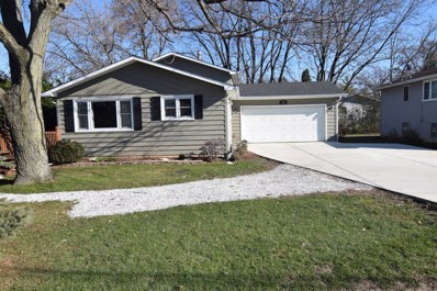 526 Ela Road, Lake Zurich, IL 60047 - #: 10105968