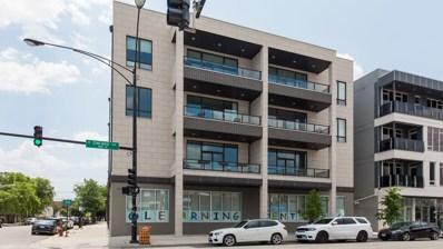 1801 W Chicago Avenue UNIT 2W, Chicago, IL 60622 - MLS#: 10105993