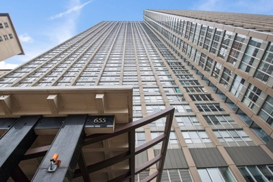 655 W Irving Park Road UNIT 2614, Chicago, IL 60613 - MLS#: 10106013