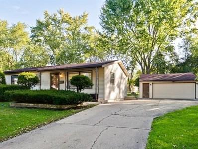 340 Willow Road, Wauconda, IL 60084 - #: 10106037