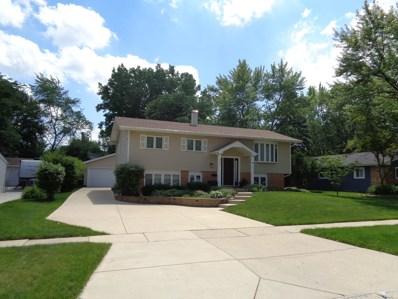 535 Lafayette Lane, Hoffman Estates, IL 60169 - MLS#: 10106042
