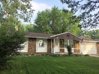 357 Hancock Avenue, South Elgin, IL 60177 - MLS#: 10106068
