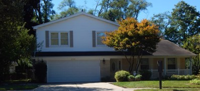 3817 Lizette Lane, Glenview, IL 60026 - MLS#: 10106069