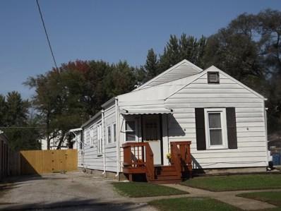 582 E Mulberry Street, Watseka, IL 60970 - MLS#: 10106081