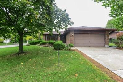 656 Willow Road, Matteson, IL 60443 - MLS#: 10106110