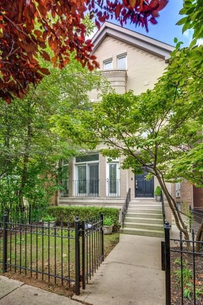 1114 W Lill Avenue, Chicago, IL 60614 - #: 10106128