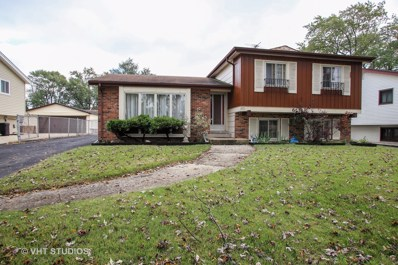 633 Chatham Avenue, Addison, IL 60101 - MLS#: 10106137