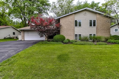 6532 Mitchell Drive, Woodridge, IL 60517 - #: 10106150