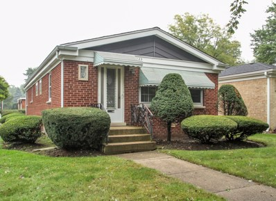 8045 Parkside Avenue, Morton Grove, IL 60053 - MLS#: 10106160