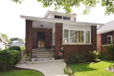 4515 N Lavergne Avenue, Chicago, IL 60630 - #: 10106161