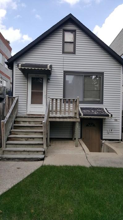 2152 W Huron Street, Chicago, IL 60612 - #: 10106178