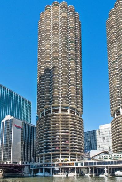 300 N State Street UNIT 4206, Chicago, IL 60654 - MLS#: 10106200