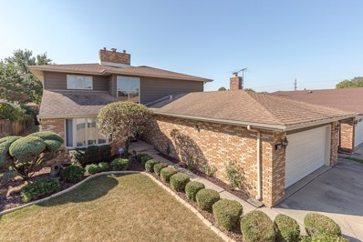 5725 W 101st Place, Oak Lawn, IL 60453 - #: 10106207