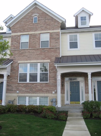 5645 Cambridge Way, Hanover Park, IL 60133 - MLS#: 10106241