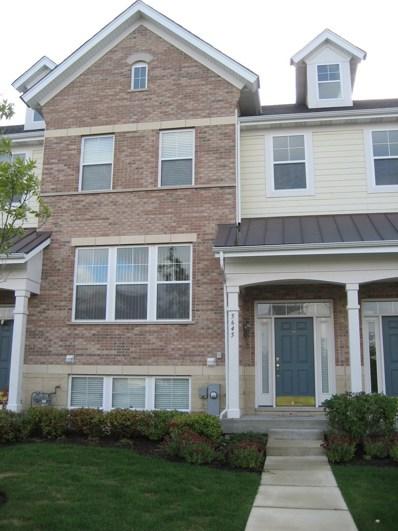 5645 Cambridge Way, Hanover Park, IL 60133 - #: 10106241