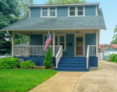 408 Elm Street, Elgin, IL 60123 - MLS#: 10106262
