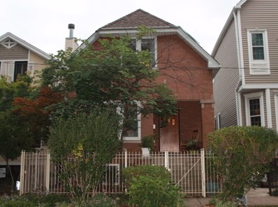 3452 N Hamilton Avenue, Chicago, IL 60618 - #: 10106290