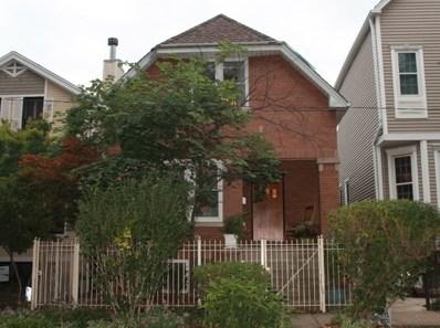 3452 N Hamilton Avenue, Chicago, IL 60618 - MLS#: 10106290
