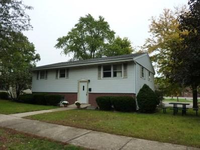1234 Massachusetts Avenue, Joliet, IL 60435 - MLS#: 10106309