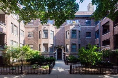 916 W Schubert Avenue UNIT 3, Chicago, IL 60614 - MLS#: 10106335