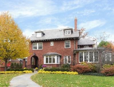 1216 Chestnut Avenue, Wilmette, IL 60091 - #: 10106341