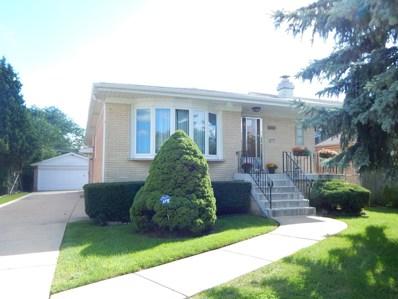 8113 W Oak Avenue, Niles, IL 60714 - MLS#: 10106389