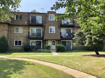 9424 Bay Colony Drive UNIT 3E, Des Plaines, IL 60016 - MLS#: 10106410