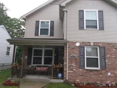 14346 Murray Avenue, Dolton, IL 60419 - MLS#: 10106419