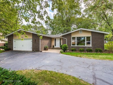 367 W Rosalie Lane, Palatine, IL 60074 - MLS#: 10106453