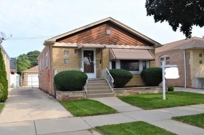 5639 S Mason Avenue, Chicago, IL 60638 - MLS#: 10106470