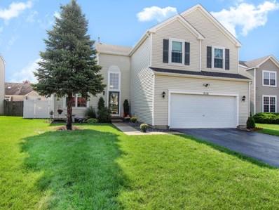 5116 Pontigo Glen Drive, Plainfield, IL 60586 - #: 10106484