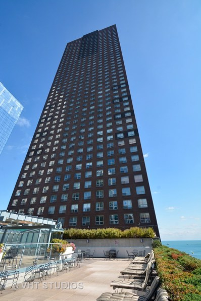 474 N Lake Shore Drive UNIT 4504, Chicago, IL 60611 - #: 10106488