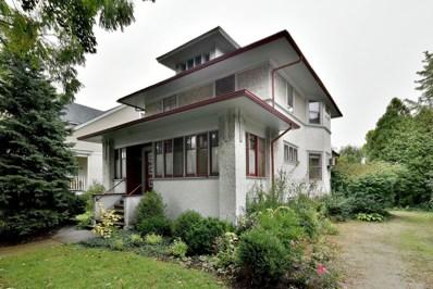 526 Marengo Avenue, Forest Park, IL 60130 - MLS#: 10106527
