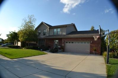 11714 Burnley Drive, Orland Park, IL 60467 - MLS#: 10106533