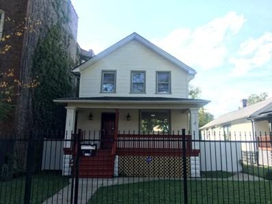 138 N Lotus Avenue, Chicago, IL 60644 - MLS#: 10106542