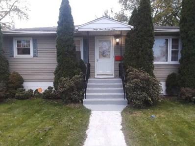 3429 Monroe Street, Lansing, IL 60438 - MLS#: 10106544
