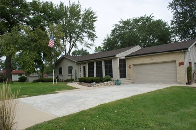 512 Birch Road, Woodstock, IL 60098 - #: 10106555