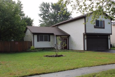 1129 Partridge Avenue, Bolingbrook, IL 60490 - #: 10106568