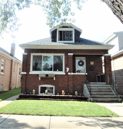 2714 N Moody Avenue, Chicago, IL 60639 - MLS#: 10106603