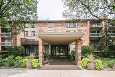 301 Lake Hinsdale Drive UNIT 312, Willowbrook, IL 60527 - MLS#: 10106609