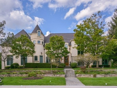 805 W Hickory Street, Hinsdale, IL 60521 - #: 10106610