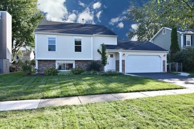 1805 Ronzheimer Avenue, St. Charles, IL 60174 - MLS#: 10106612