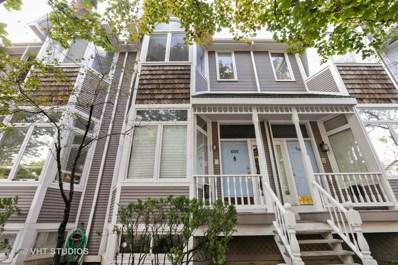 1005 W Dickens Avenue, Chicago, IL 60614 - #: 10106633