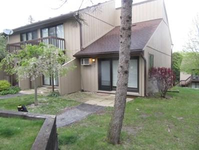 34 Montego Colony UNIT 4, Fox Lake, IL 60020 - MLS#: 10106635